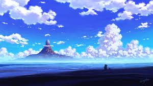 Anime Landscape 4k Wallpapers ...
