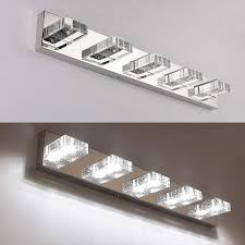 Solfart Led Vanity Light 2020 Best Bathroom Led Vanity Lights That Will Transform