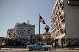 As mystery over 'Havana Syndrome ...