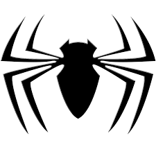 1600 x 900 png 2013 кб. Spider Chest Logo Marvel Spider Man Ps4 By Laxxter On Deviantart