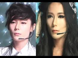 k pop boy to k pop s makeup transformation korean beauty you