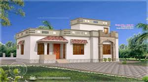 fair house plans low budget single story house kerala style one story house plans