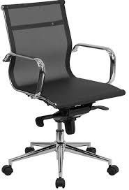 office chairs images. Simple Office BTOD Mid Back Mesh Office Chair Chrome Base Optional Arms Throughout Chairs Images