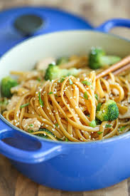 Yes i definitely lived off ramen noodles in college and no, i'm not afraid to admit that i wish i could justify. 10 Quick Fix Asian Noodle Recipes Damn Delicious