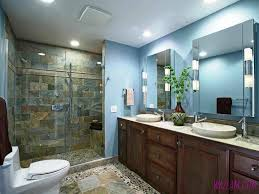 contemporary bathroom lighting. Incredible Contemporary Bathroom Vanity Light Fixtures Lighting Up Or Down Pic For Modern Bar Popular And