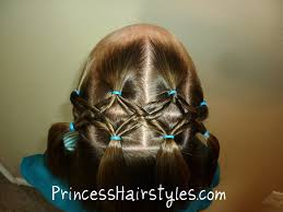 Fourth Of July Hairstyles Woven Hair Headband Hairstyles For Girls Princess Hairstyles
