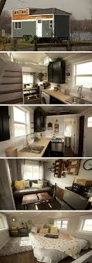 89 best TINY HOUSE MANIA images on Pinterest | Small houses, Tiny ...