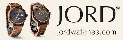 Wood <b>Watches</b> by JORD