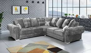 verona chesterfield arms corner sofa