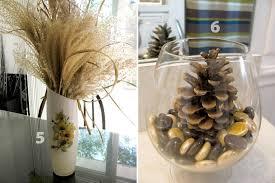Large Glass Bowl Decoration Ideas