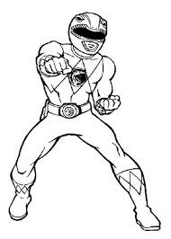 Small Picture Power Rangers Coloring Pages Red Power Ranger Coloring Pages