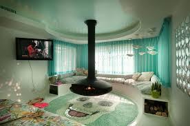Futuristic Home Interior Id   BUZZERG - Futuristic home interior