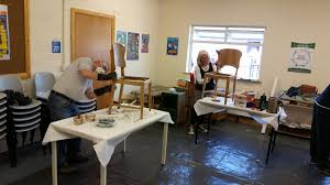 gerards furniture. if interested in donating or purchasing furniture taking part one of our reuse workshops please contact gerard griffin at gerards