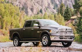 How to Choose the Right RAM Pickup Truck for Your Needs