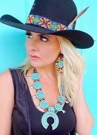 Details About Charlie 1 Horse Womens Black Gold Digger Hat M L