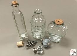 decorative glass jars australia large