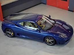 2002 Ferrari 360 Modena Coupe 3 6 Liter V8 Manual Oldtimer Gt 15 Troostwijk