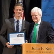 profile in courage essay contest john f kennedy presidential  frequently asked questions