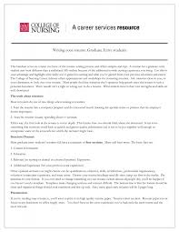 new nurse graduate cover letter new grad nurse resume template new graduate nurse resume template make resume
