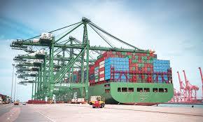 port company color chart king abdulaziz port promotes diversification strategy
