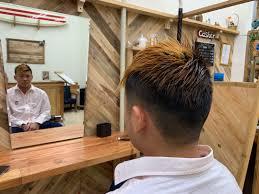 この3連休の学生さんのヘアスタイル 八潮市草加市三郷市越谷市