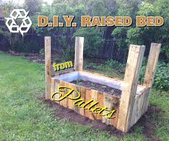 how to make a raised garden. Make Raised Garden Fromlets Building Beds How To Box Wood A