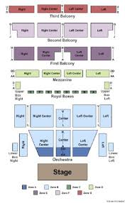 Morris Civic Auditorium Seating Chart Morris Performing Arts Center Tickets And Morris Performing