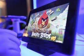 Angry Birds' creator adds Futuremark Game Studio's team to fleet of talent  - The Washington Post