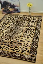 home and furniture appealing leopard area rug at 27 best print images on rugs