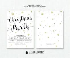 Party Invitation Template Word Free Holiday Party Email Template Poporon Co