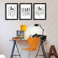 inspirational frames for office. wonderful office m102 modern minimalist living room office wall letters inspirational  painting decorative paintings framed painting intended inspirational frames for office l