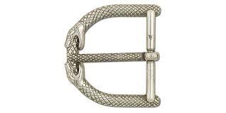 infinity belt. infinity snake buckles nickel free belt d