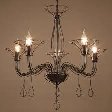 industrial look lighting. Industrial Look Lighting. Contemporary Creative 5light Painting Finish Lighting