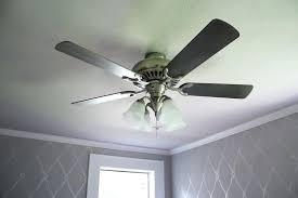 painting ceiling fan blades ceiling fan custom painted ceiling fan blades
