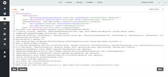HTML and source code editor for CleverReach® newsletters
