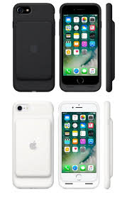 iphone 7 cases. apple iphone 7 smart battery case iphone cases