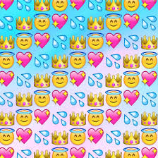 emoji faces wallpaper. Fine Emoji Angel Background Cute Emoji Emoticon Pretty Wallpaper Emoji Wallpaper For Emoji Faces Wallpaper F