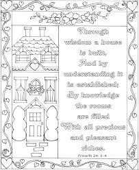 Small Picture Family Christian Coloring Pages Coloring Coloring Pages