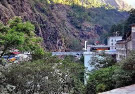 Brücke der sino-nepalesischen Freundschaft