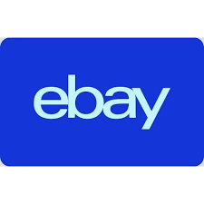 Ebay Gift Card (email Delivery) : Target