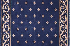 stair hall runners traditional gallery clarendon royal blue runner 80