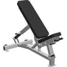 life fitness hammer strength multi adjule bench