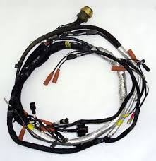 military alternator parts accessories military truck engine to alternator wiring harness m998 ecv nsn 6150 01 433