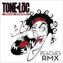 Wild Thing [Peaches Remix]