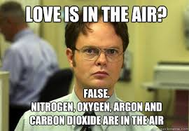 The Formula for Love, Plus the Best of V-Day Science - Discoblog ... via Relatably.com