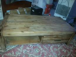 silverwood coffee table saling at super amart for 495 coffee tables gumtree australia pine rivers area murrumba downs 1191505313