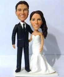 Wedding Cake Toppers Tall Groom Short Bride Phxmarchforsciencecom
