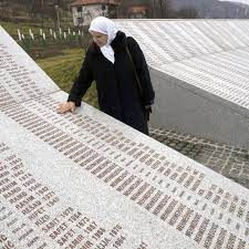 Srebrenica 20 years on: Let us not forget | International Committee of the  Red Cross