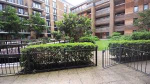 1 Bed Flat To Rent In Albatross Way, Canada Water, SE16, Surrey Quays |  Benham And Reeves Lettings