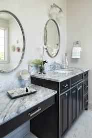 natural stone bathroom countertop